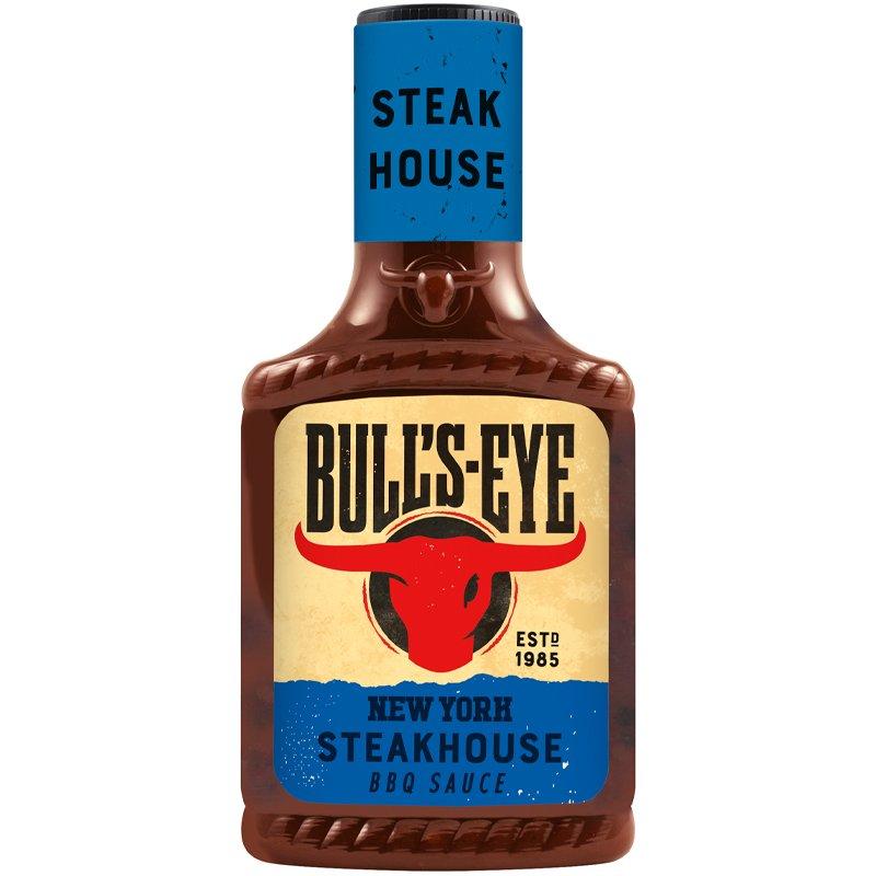 BBQ Sås New York Steakhouse - 48% rabatt