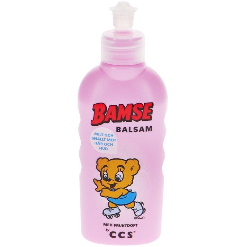 Bamse Balsam - 57% rabatt