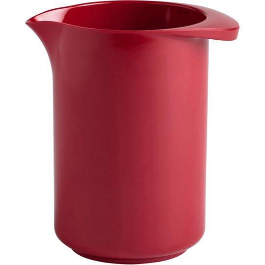 Rosti Mepal mixkanna, 0,5 liter (Röd)