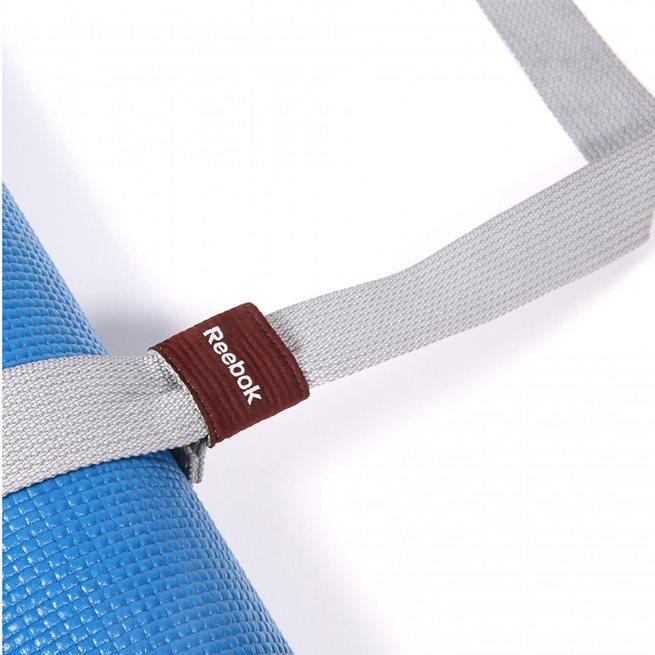 Reebok Yoga Mat Strap, Yogatillbehör