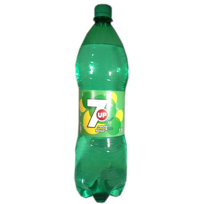 7-up läsk - 64% rabatt