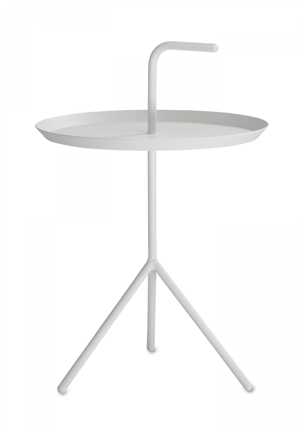 HAY -DLM Table - White