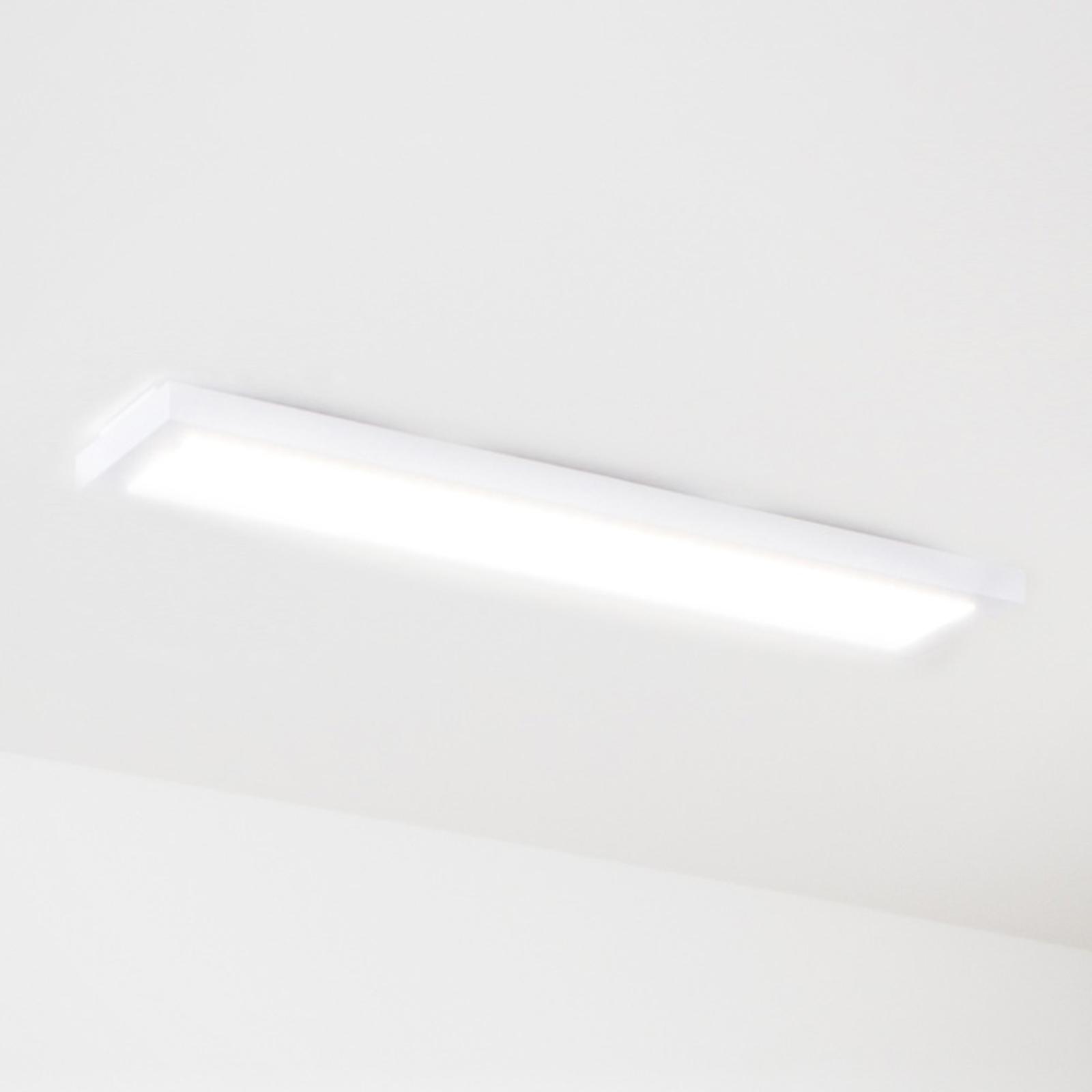 LED-kattovalaisin Memo DIM 90, perusvalkoinen