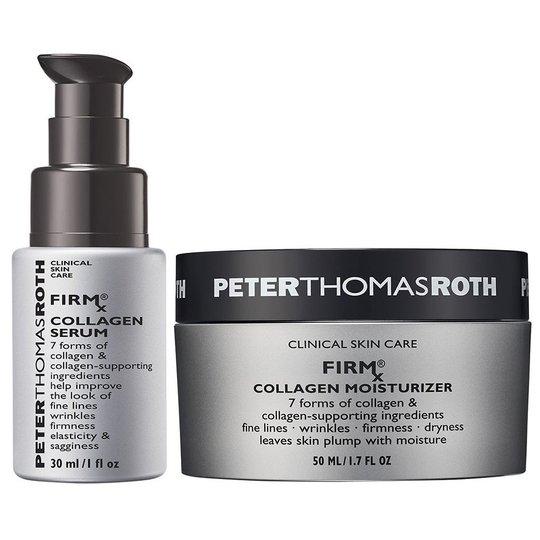 Firmx Collagen Boosting Routine, Peter Thomas Roth Ihonhoitopakkaukset