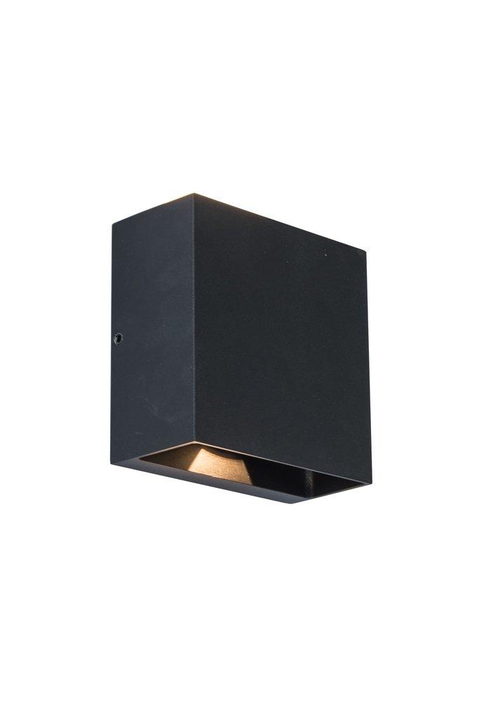 Lutec - Gemini Beams Outdoor Wall light