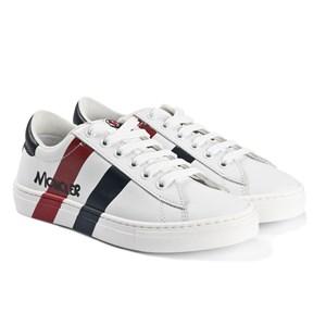Moncler Mathieu Sneakers Vita 32 (UK 13)