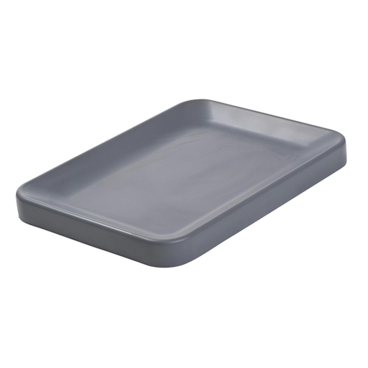 Babytrold - Foam Molded Changing Mat - Grey