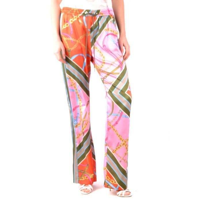 Pinko Women's Trouser Multicolor 166070 - multicolor 42