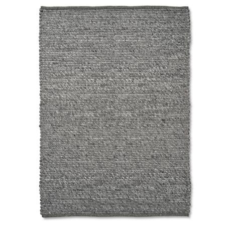 Merino Teppe Granitt 170x230 cm