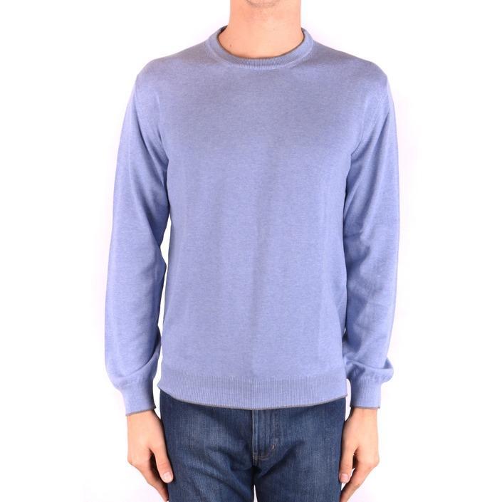 Altea Men's Sweater Blue 163943 - blue S