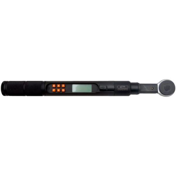 Bahco TAWM930A Momenttiavain muisti/USB 2-30 Nm