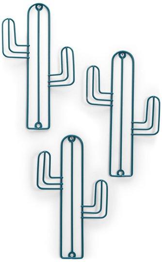 POPP Krok Kaktus 3-pack, Grønn