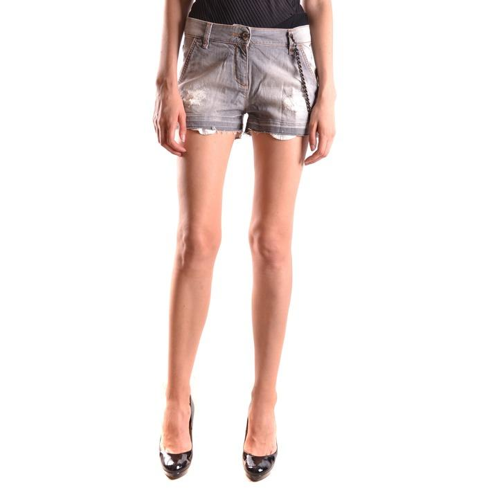 Pinko Women's Shorts Grey 160951 - grey 25