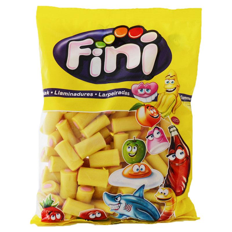 Godis Banan & Jordgubb 1kg - 34% rabatt