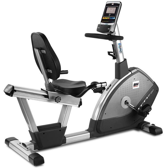 BH Fitness i.TFR ERGO DUAL, Motionscykel