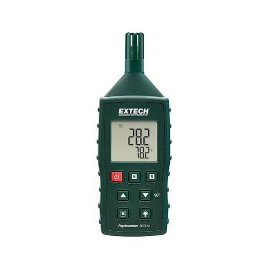 Extech RHT510 Ilmankosteusmittari