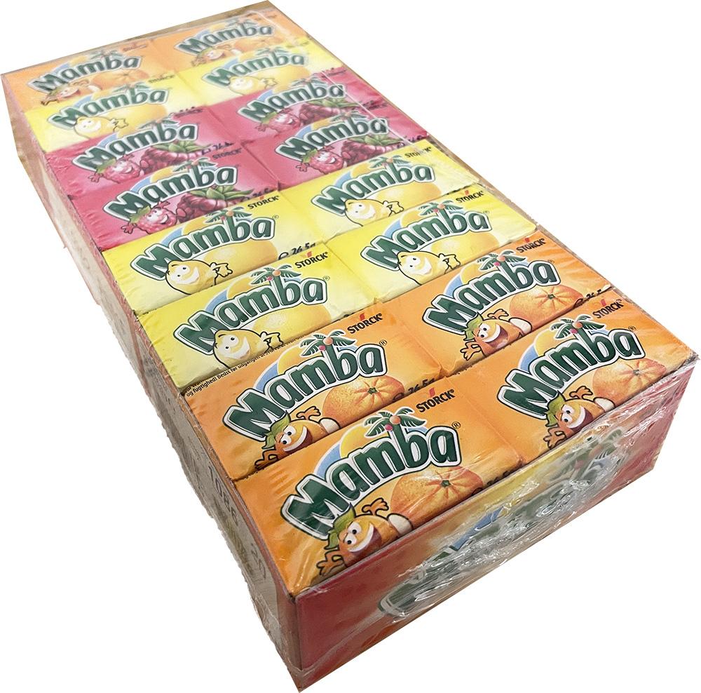 Mamba Kola Mix 1.272kg