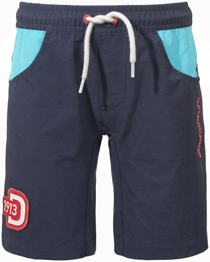 Didriksons Shorts, Navy 120