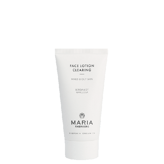 Face Lotion Clearing, 50 ml