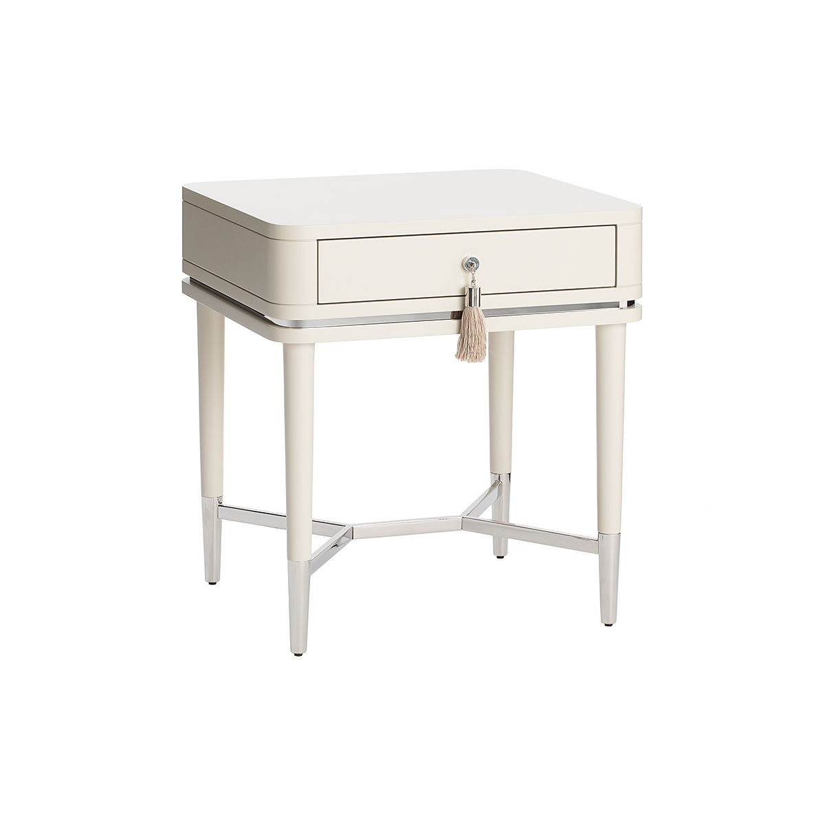 The Luzia Bedside Table