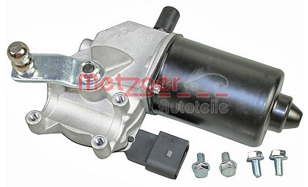 Pyyhkijän moottori METZGER 2190863