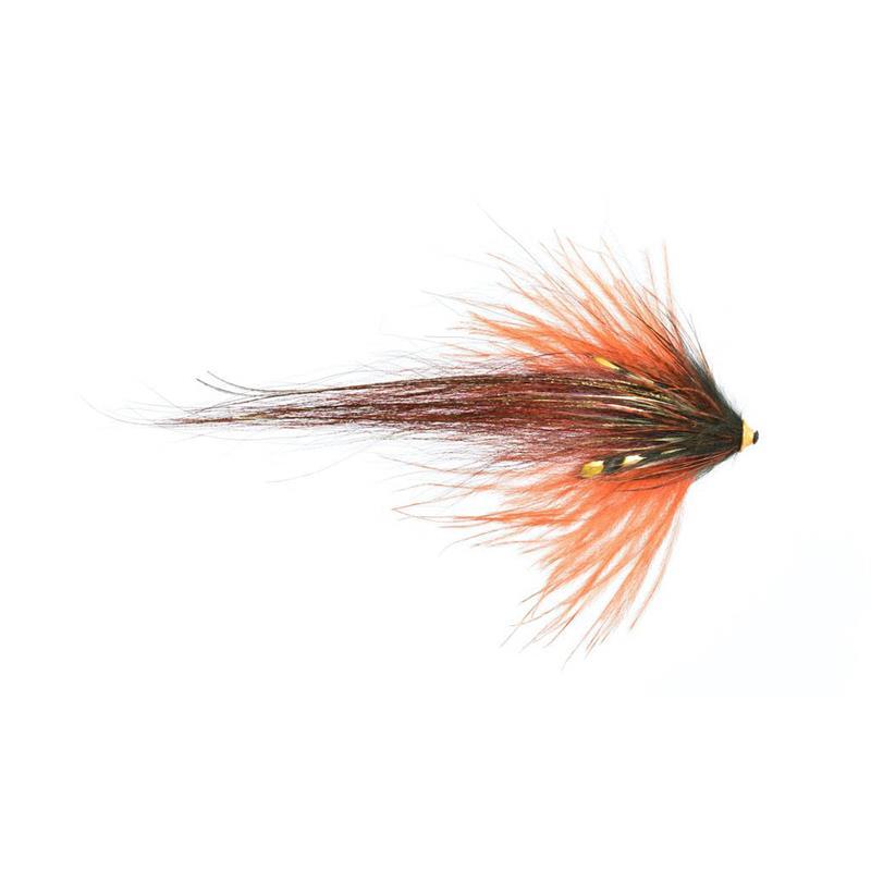 Frödin Flies Butterfly Series Pahtakorva 7cm