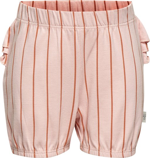 Hummel Frannie Shorts, Strawberry Cream 68