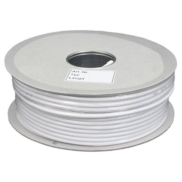 Televes 4111248 Kabel 1.0/4.6, 1 m