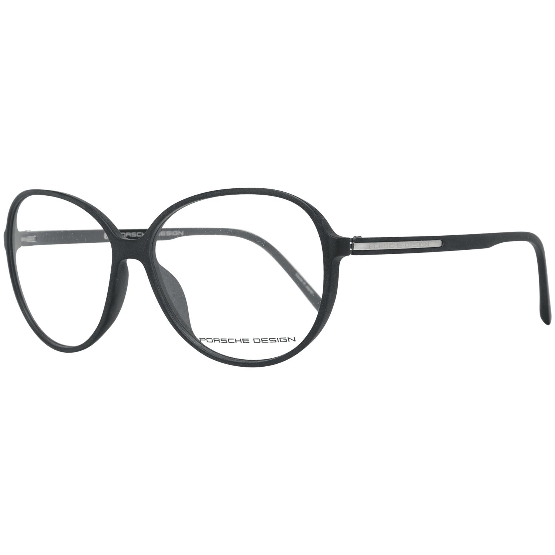 Porsche Design Women's Optical Frames Eyewear Black P8279 57A