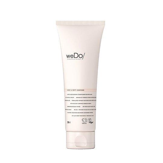 Light & Soft Conditioner, 250 ml weDo Hoitoaine