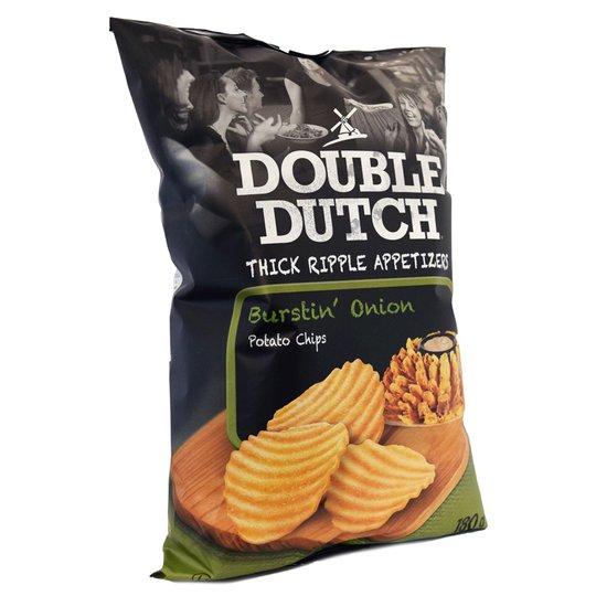 "Chips ""Burstin Onion"" - 46% rabatt"