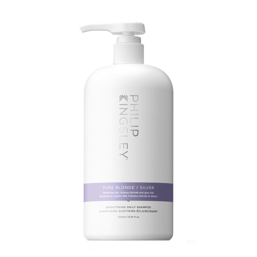 Philip Kingsley - Pure Silver Shampoo 1000 ml