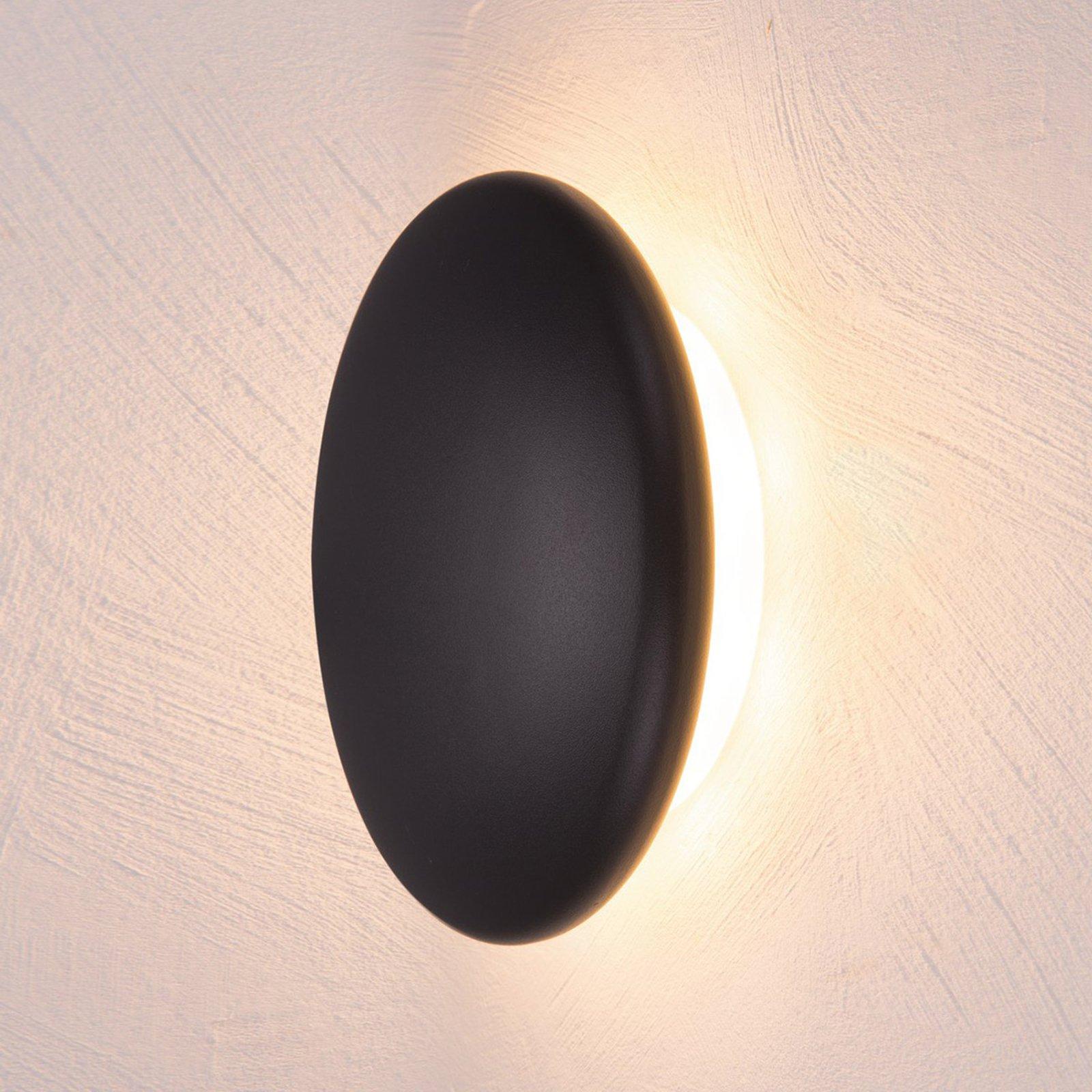 Enkel LED-lampe Hercules for utendørs bruk - IP54
