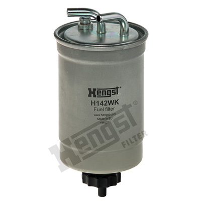 Polttoainesuodatin HENGST FILTER H142WK