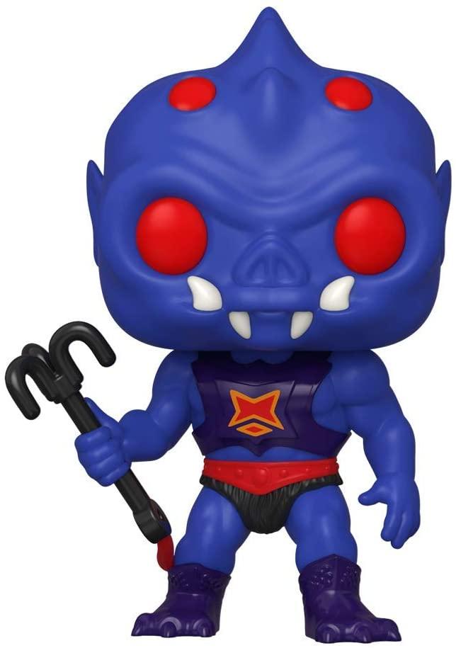 Funko! POP - VINYL Animation Masters Of The Universe Webstor (47751)