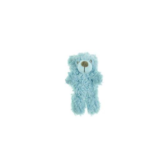 Aroma Dog Calming Buddy Flattie Blå (15 cm)