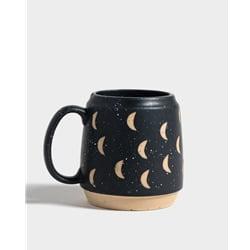 United By Blue Crescent Moon 16Oz Potters Mug