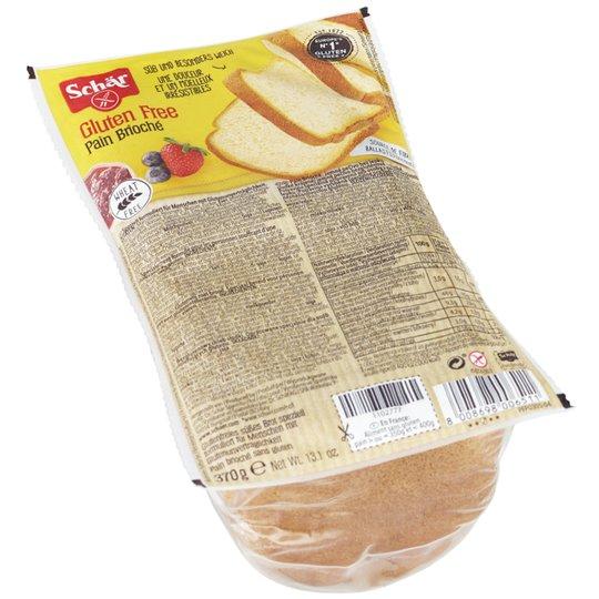 Bröd Pain Brioché 370g - 60% rabatt