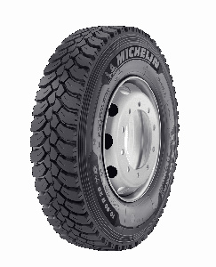 Michelin X Works HD D ( 13 R22.5 156/151K 18PR )