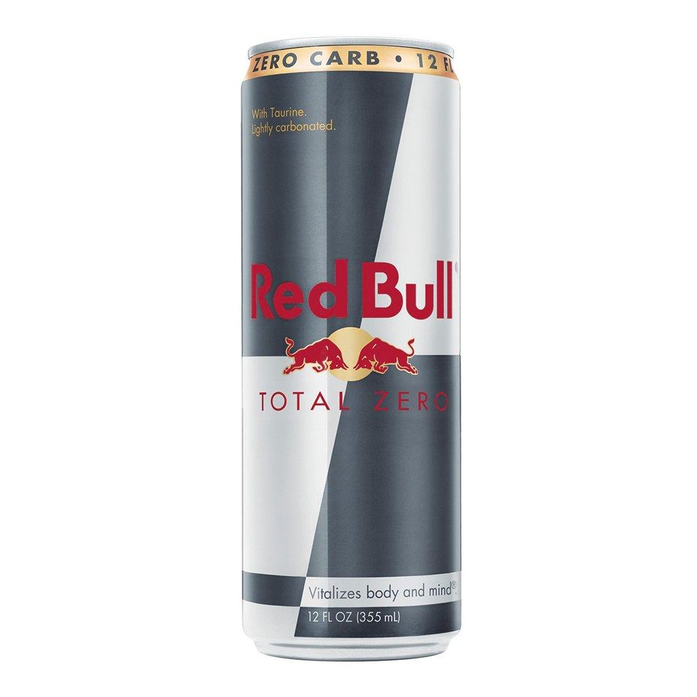 Red Bull Zero - 1-pack