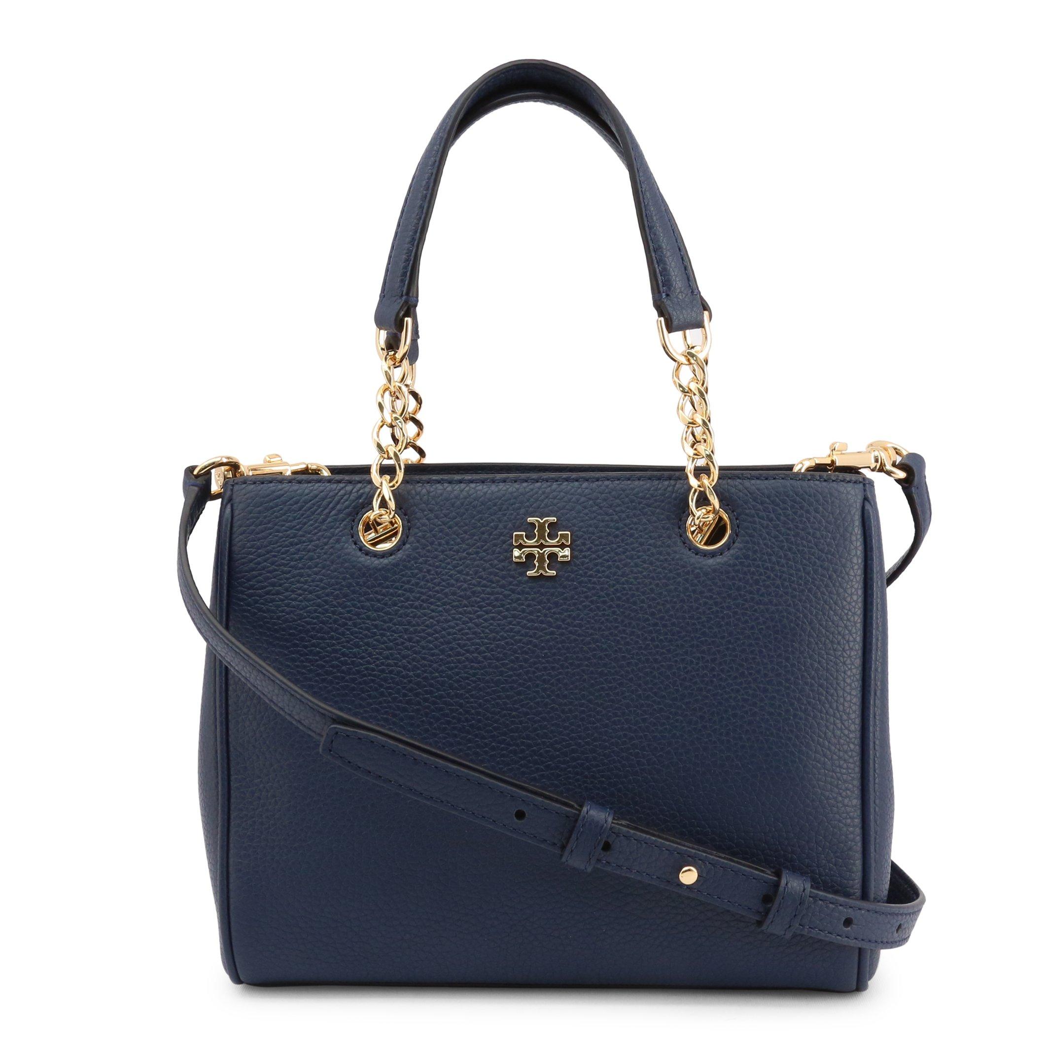 Tory Burch Women's Handbag Various Colours 67316 - blue NOSIZE