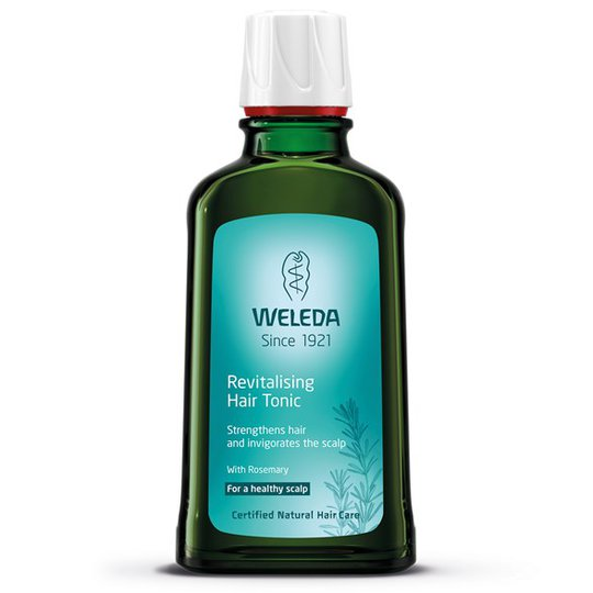 Weleda Revitalizing Hair Tonic, 100 ml