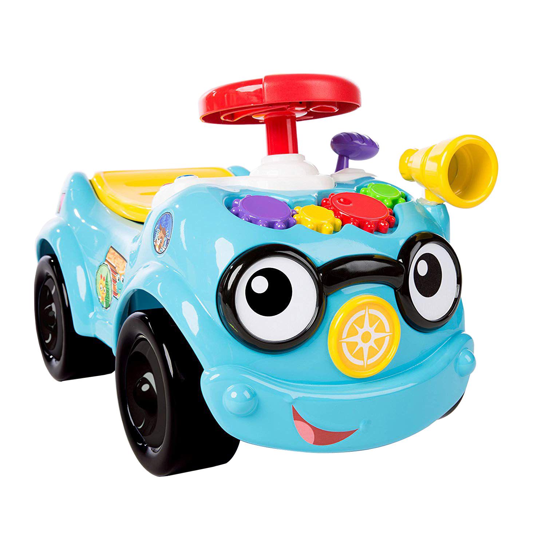 Baby Einstein - Roadtripper Ride-On Car (10339)