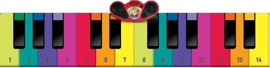 N-Gear Pianomatte