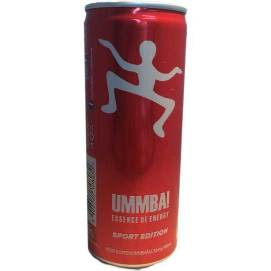 Ummba Energy - 60% rabatt