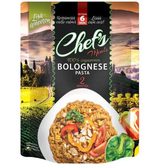 Pasta Bolognese - 25% alennus