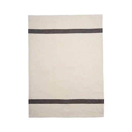 Nila Kjøkkenhåndkle Beige 70x50 cm