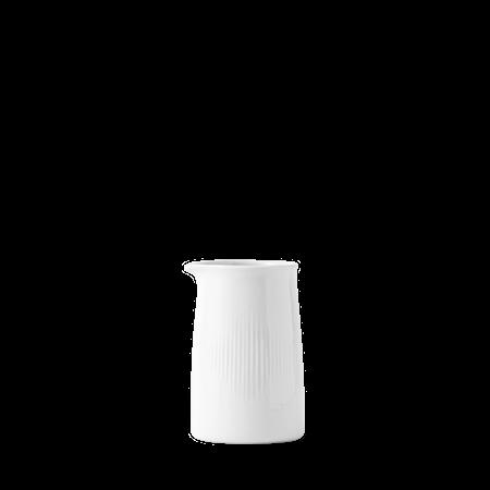 Thermodan Melkekanne 15 cl Hvit Porselen