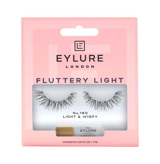 Texture Eyelashes, Eylure Irtoripset