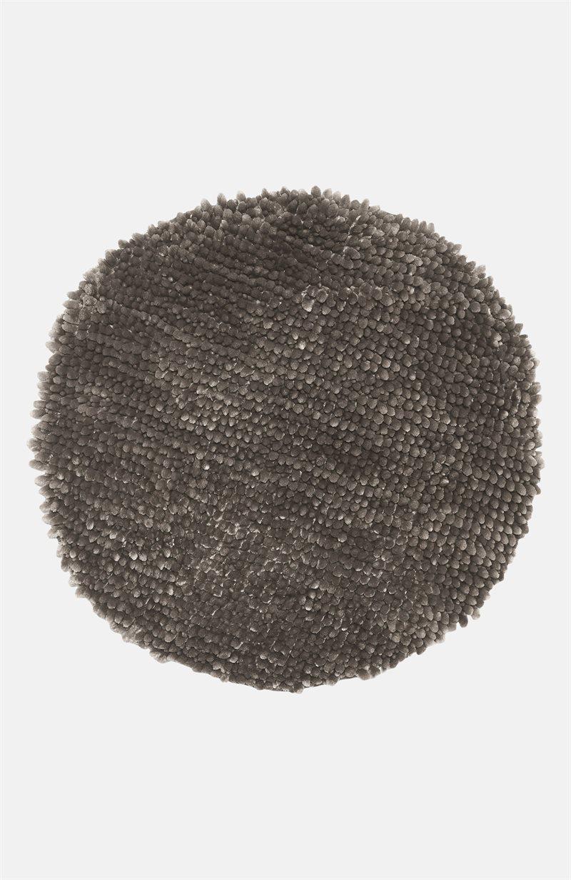 Kylpyhuonematto Carat, pyöreä 70 cm